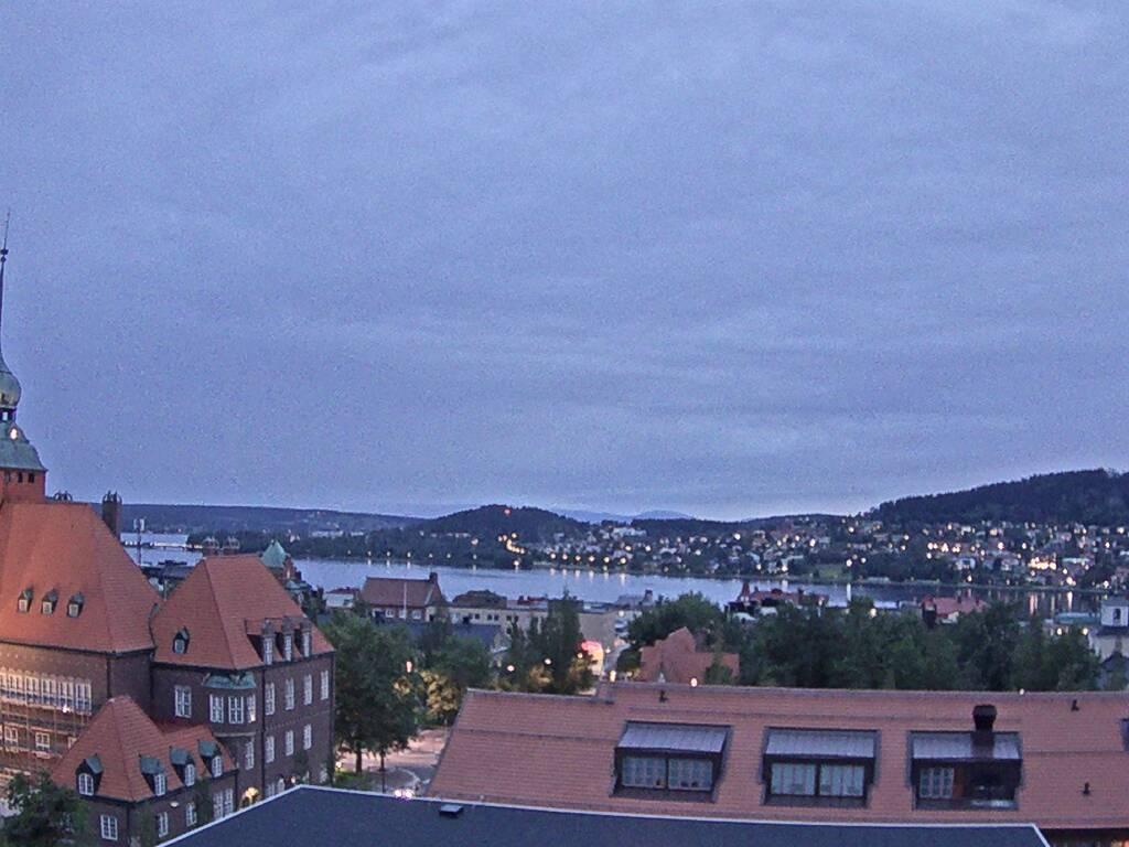 Webbkamera - Östersund